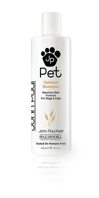 John Paul Pet Oatmeal Shampoo