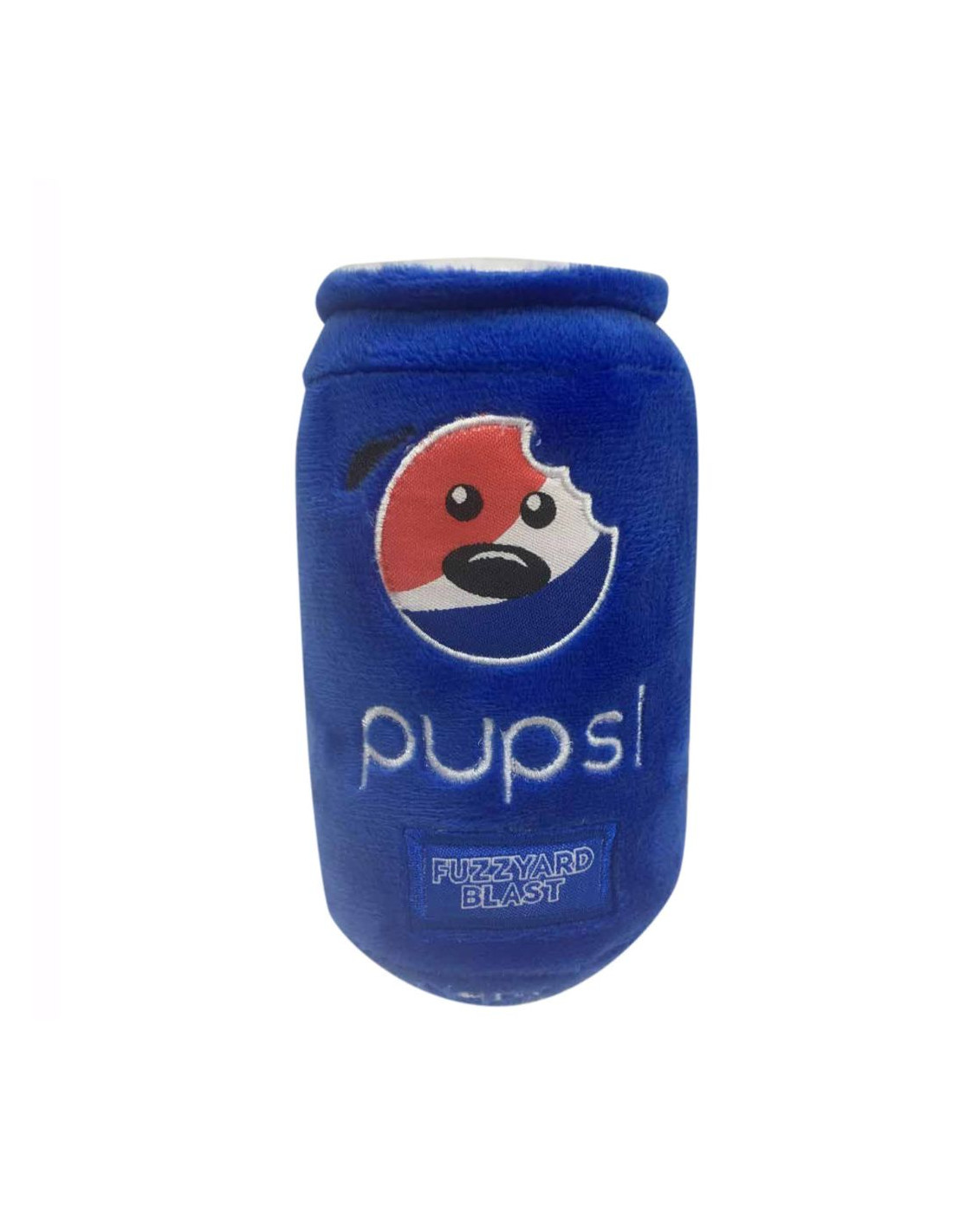 FuzzYard Plush Toy Pupsi
