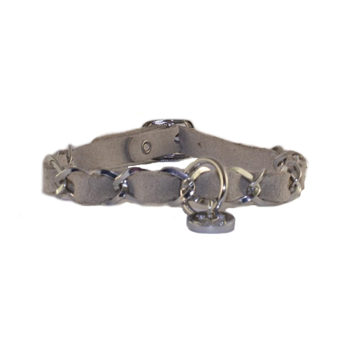 Halsband silver Chain
