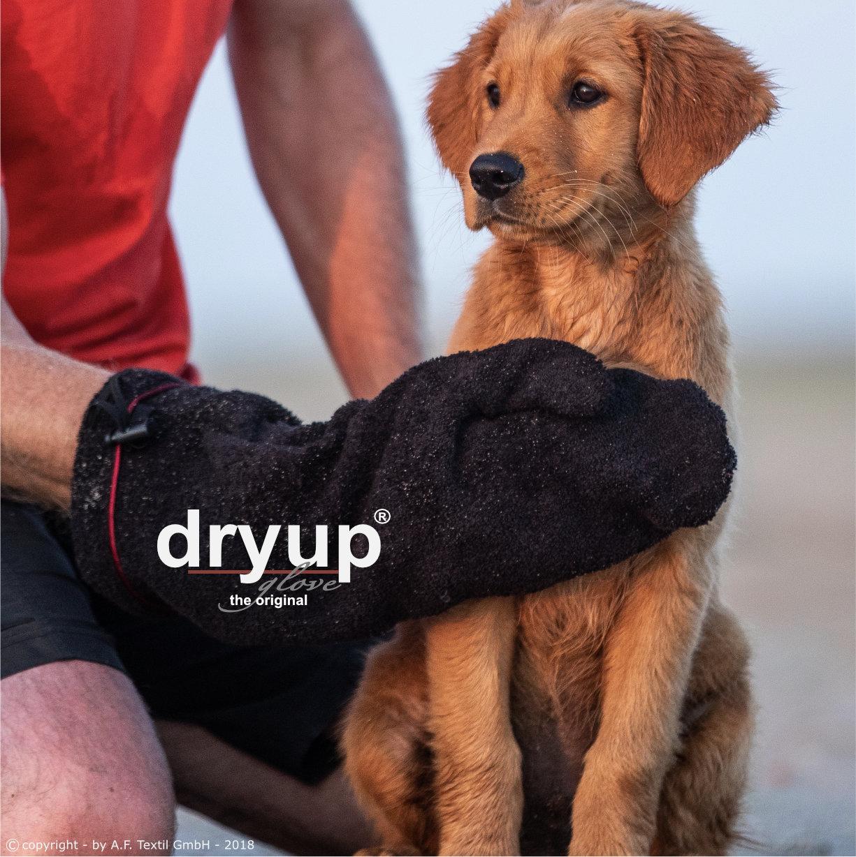 Dryup Glove Handschuh zum Trocknen