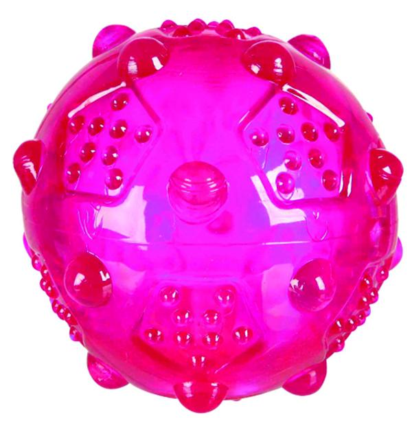 Ball thermoplastisches Gummi