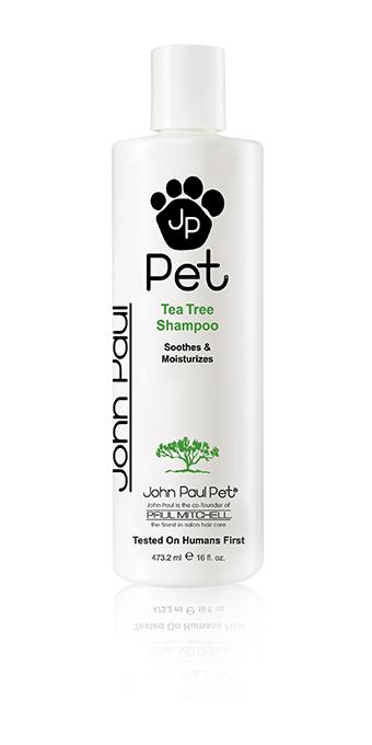 John Paul Pet Hundeshampoo Tea Tree