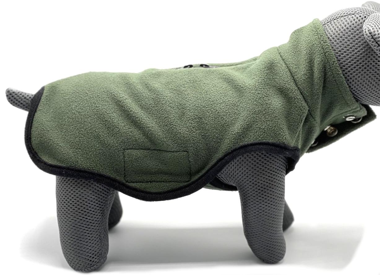 Hundefleece STILHUND