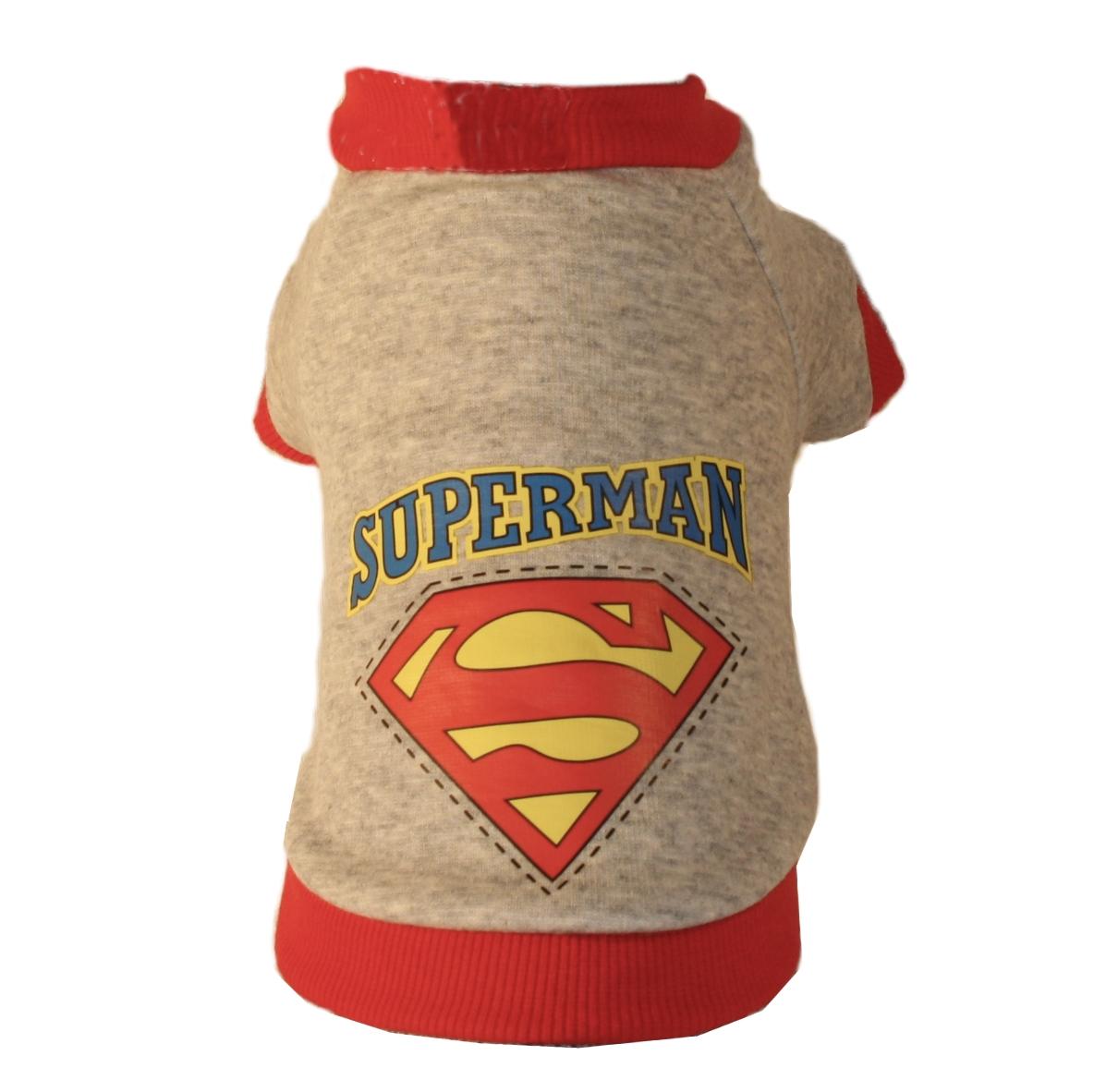 Hundeshirt SUPERMAN