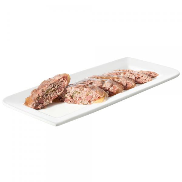Dogz Finefood Lamm 100g
